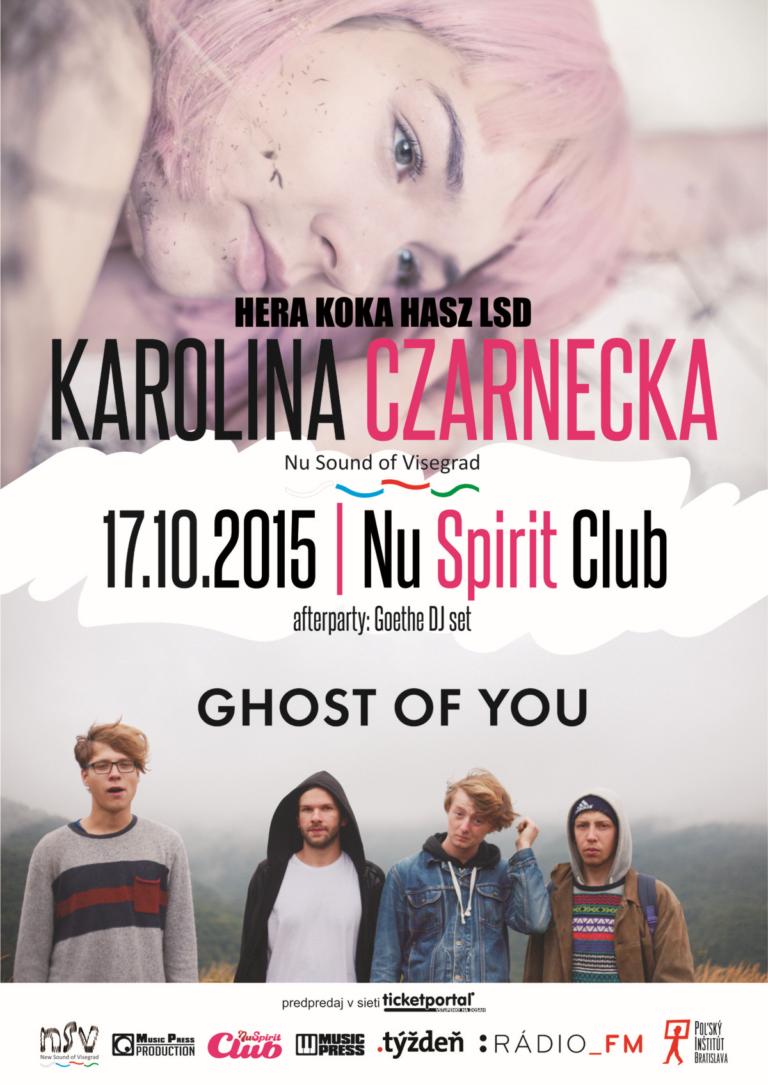 Nu Sound of Visegrad 2015