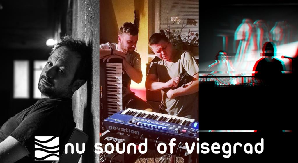 Nu Sound of Visegrad 2019 : Banská Štiavnivca