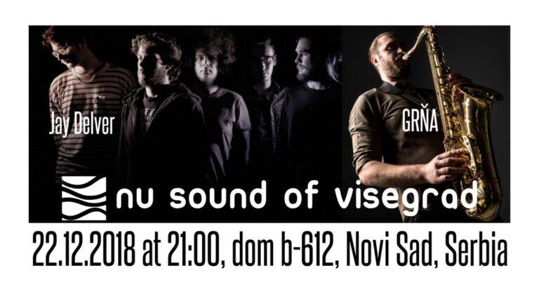 Nu Sound of Visegrad : Serbia 2018
